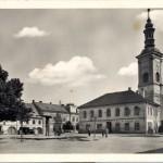 Rousínov stará škola