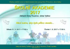 Plakat 2017 SA ZSR